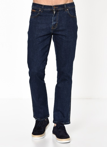 Wrangler Jean Pantolon | Texas - Regular Gri